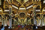Basilica de Nuestra de los Angeles, Cartago, Costa Rica