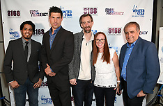 08/11/21: Los Angeles Screening of Final Frequency