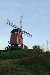 Sint Annaland, Zeeland