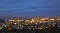 Western Cape - 30 July 2019