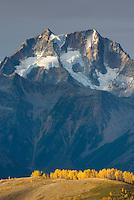 Emperor Peak 3127 m (10259 ft), Pucell Mountains British Columbia Canada