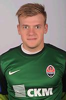 Sarnavskyi Bogdan