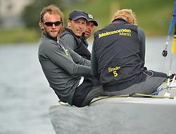 Hansen v Monnin. Photo:Chris Davies/WMRT