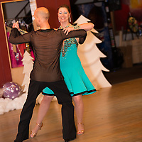 Shane and Annabel Bavaud