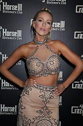 "Chealse Sophia Howell attending 'KHLOE TERAE Hosts ""Hoops And Hotties"" Bash at Crazy Horse III Las Vegas, Nv"