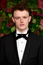 Chris Walley attending the Evening Standard Theatre Awards 2018 at the Theatre Royal, Drury Lane in Covent Garden, London