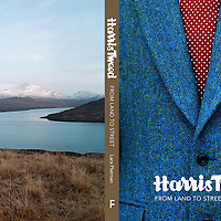 Harris Tweed Publicity