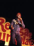 Toots Hibbert and the Maytals play Reggae Sunsplah 1982
