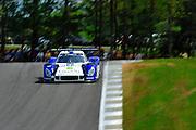 29-31 March, 2012, Birmingham, Alabama USA.Ozz Negri, John Pew. Michael Shank Racing with Curb-Agajanian / Ford / Riley.(c)2012, Jamey Price.LAT Photo USA