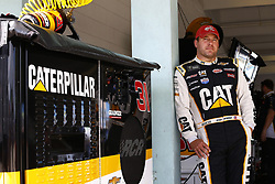 November 18, 2017 - Homestead, Florida, United States of America - November 18, 2017 - Homestead, Florida, USA: Ryan Newman (31) hangs out in the garage during practice for the Ford EcoBoost 400 at Homestead-Miami Speedway in Homestead, Florida. (Credit Image: © Chris Owens Asp Inc/ASP via ZUMA Wire)