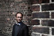 People: Henrik Thune