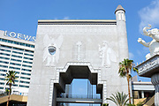 Babylon Court At The Hollywood And Highland Center