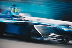 April 14, 2018 - Rome, RM, Italy - N. Prost of Renault e.dream during Rome E-Prix Round 7 as part of the ABB FIA Formula E Championship on April 14, 2018 in Rome, Italy. (Credit Image: © Danilo Di Giovanni/NurPhoto via ZUMA Press)