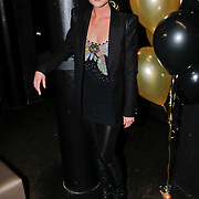 NLD/Amsterdam/20110214 - Onthulling nieuwe pump Chick Shoes ism I Love Fashion News, Kimberly Klaver