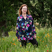 Spring at Saffron Fields, Yamhill-Carlton AVA, Willamette Valley, Oregon