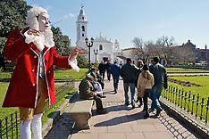 1194 Argentina