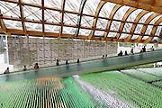 Milan, Italy. Expo 2015, China Pavillon
