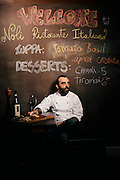 Chef Davide Mulone of Noli for Eugene Magazine
