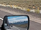 Classic Mini Cooper cross country roadtrip