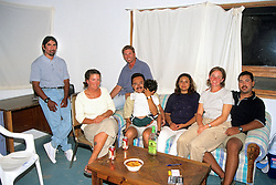Group Of Friends - School For Field Studies