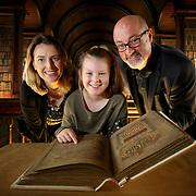 21.8.2017 TCD Book of Kells