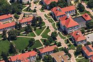 JMU Aerial Photos