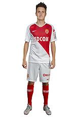 AS Monaco Team Presentation - 01 October 2018