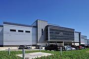 Winnipeg Water Treatment Plant