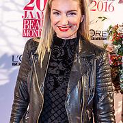 NLD/Amsterdam/20160118 - Beau Monde Awards 2016, Denise van Rijswijk