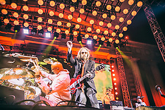 Tom Petty and The Heartbreakers - Greek Theater, Berkeley CA - 8/30/17