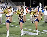 FIU Golden Dazzlers (Nov 12 2011)
