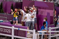 Guery Jerome, BEL, Quel Homme De Hus, 311, Team Belgium<br /> Olympic Games Tokyo 2021<br /> © Hippo Foto - Dirk Caremans<br /> 07/08/2021