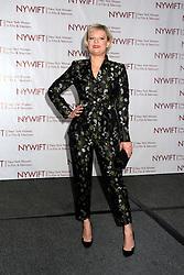 December 8, 2016 - New York, New York, USA - Martha Plimpton attends 37th Annual Muse Awards at New York Hilton Midtown on December 8, 2016 in New York City. (Credit Image: © Future-Image via ZUMA Press)