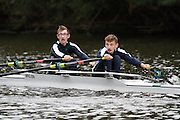 Crew: 27 - RGS Worcester WRG-Murray    Event: J16A.2x<br /> <br /> Afternoon Division<br /> Worcester Small Boats Head 2016<br /> <br /> To purchase this photo, or to see pricing information for Prints and Downloads, click the blue 'Add to Cart' button at the top-right of the page.