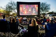 Scottsdale Promenade Drive In Movie