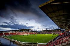 2020-11-13 Wales U21 v Moldova U21