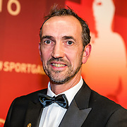 NLD/Amsterdam/20161221 - NOC*NSF Sportgala 2016, Peter Blange