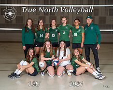 True North Volleyball Academy