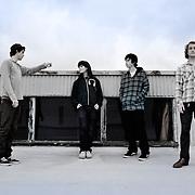 Portfolio of David Harrison's music photography.