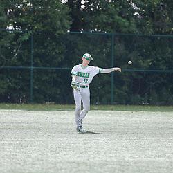 03-27-2021 U High vs Newman Baseball