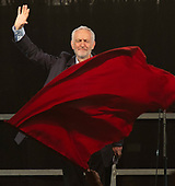 Labour Rally 22nd September 2018