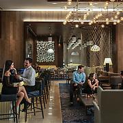 Hilton Midtown Guadalajara. Photo by: Victor Elias Photography