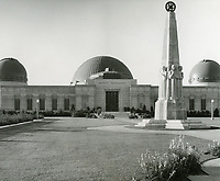 1942 Griffith Park Observatory
