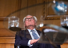 Lord Michael Heseltine 29th May 2019