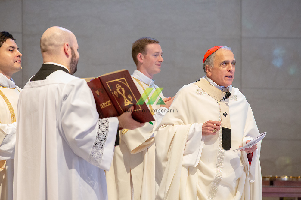 Daniel N. Cardinal DiNardo,<br /> <br /> Archbishop of the Archdiocese<br /> of Galveston - Houston <br /> & President of the U.S. Conference <br /> of Catholic Bishops<br /> <br /> Prince of Peace Catholic Church Diaconate Ordinations Houston 2018 by Cardinal Daniel N. DiNardo, at<br /> Prince of Peace Catholic Church Diaconate Ordinations Houston 2018 by Cardinal Daniel N. DiNardo, at<br /> Prince of Peace Catholic Church