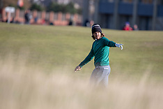 2018 Alfred Dunhill Links Championship - Day Two - 05 October 2018