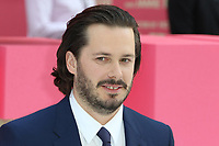 Edgar Wright, Baby Driver - European film premiere, Leicester Square, London UK, 21 June 2017, Photo by Richard Goldschmidt