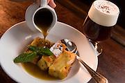 Brendan's Irish Pub.