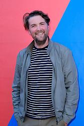 Edinburgh International Film Festival 2019<br /> <br /> Pictured: Producer Finlay Pretsell <br /> <br /> Alex Todd   Edinburgh Elite media