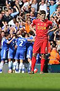 Liverpool v Chelsea 270414
